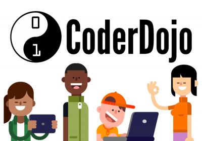 CoderDojo online