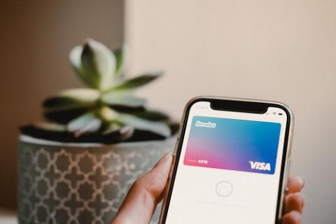 App-bankieren met een tablet of Smartphone