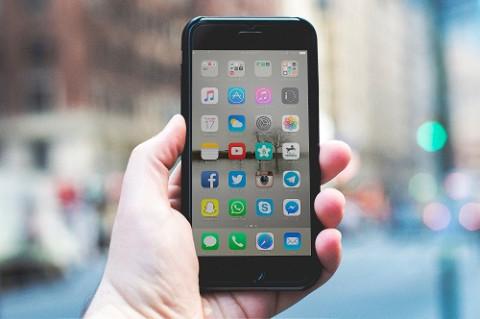 Leren werken met een Smartphone